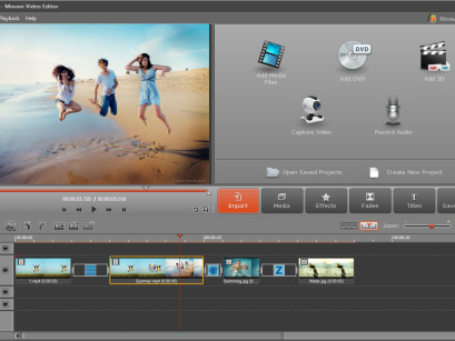 Multimedia Software Of The Day