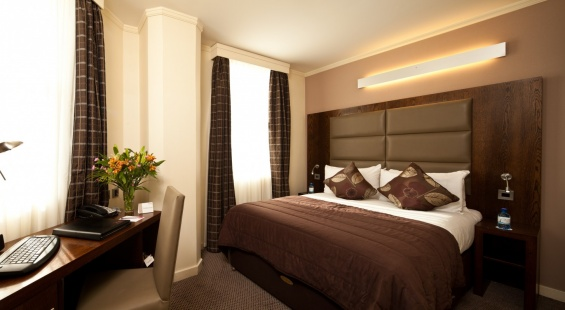 How To Choose Find The Best Bed And Breakfast Near Heathrow