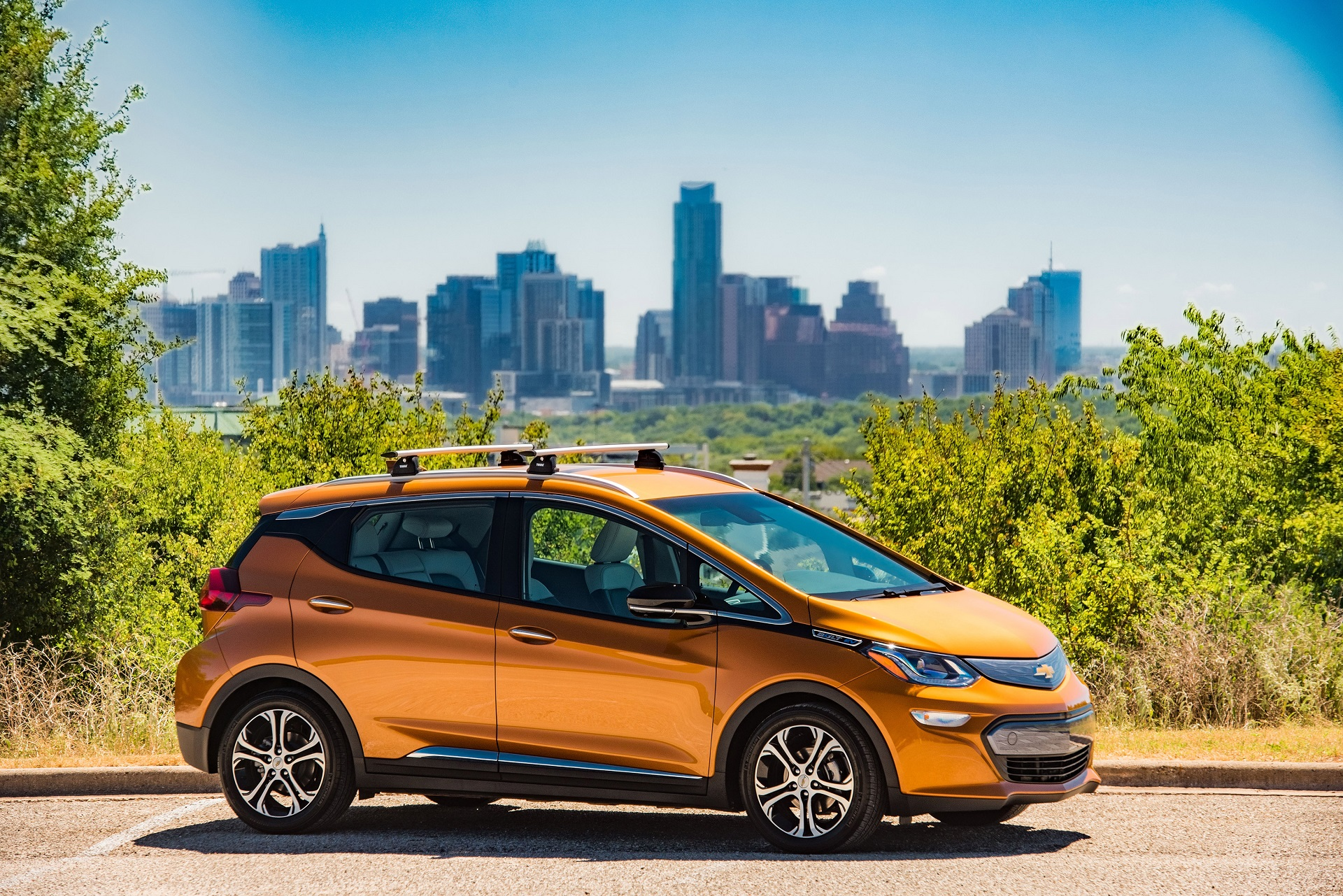 2018 Chevrolet Bolt EV – Is This The Future Of Chevrolet Four-Wheelers?
