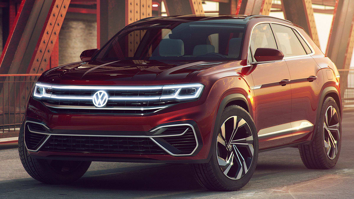 How Good Is The 2019 VW Atlas For Daily Commute