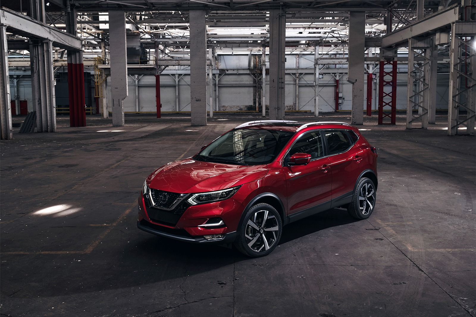 What Is Expected From The 2020 Version Of The Nissan Rogue?
