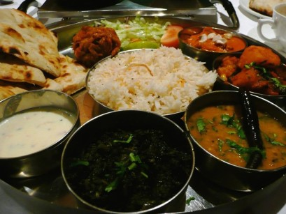 4 Restaurants In Pune That Serve Wholesome Budget Thali