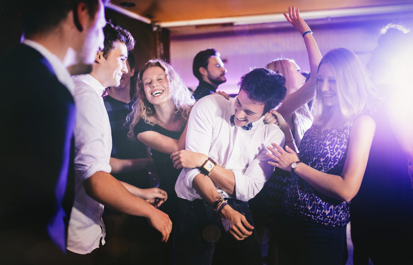 5 Theme Party Options For Organising An Amazing Stag Night