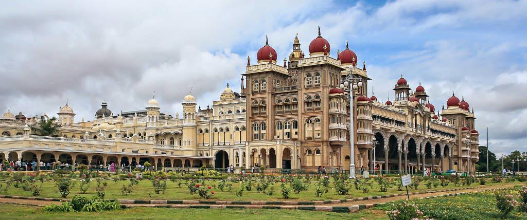 Amba Vilas Palace, Karnataka