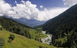 4 Iconic Hillside Destinations Of An Ancient Land Of Kashmir