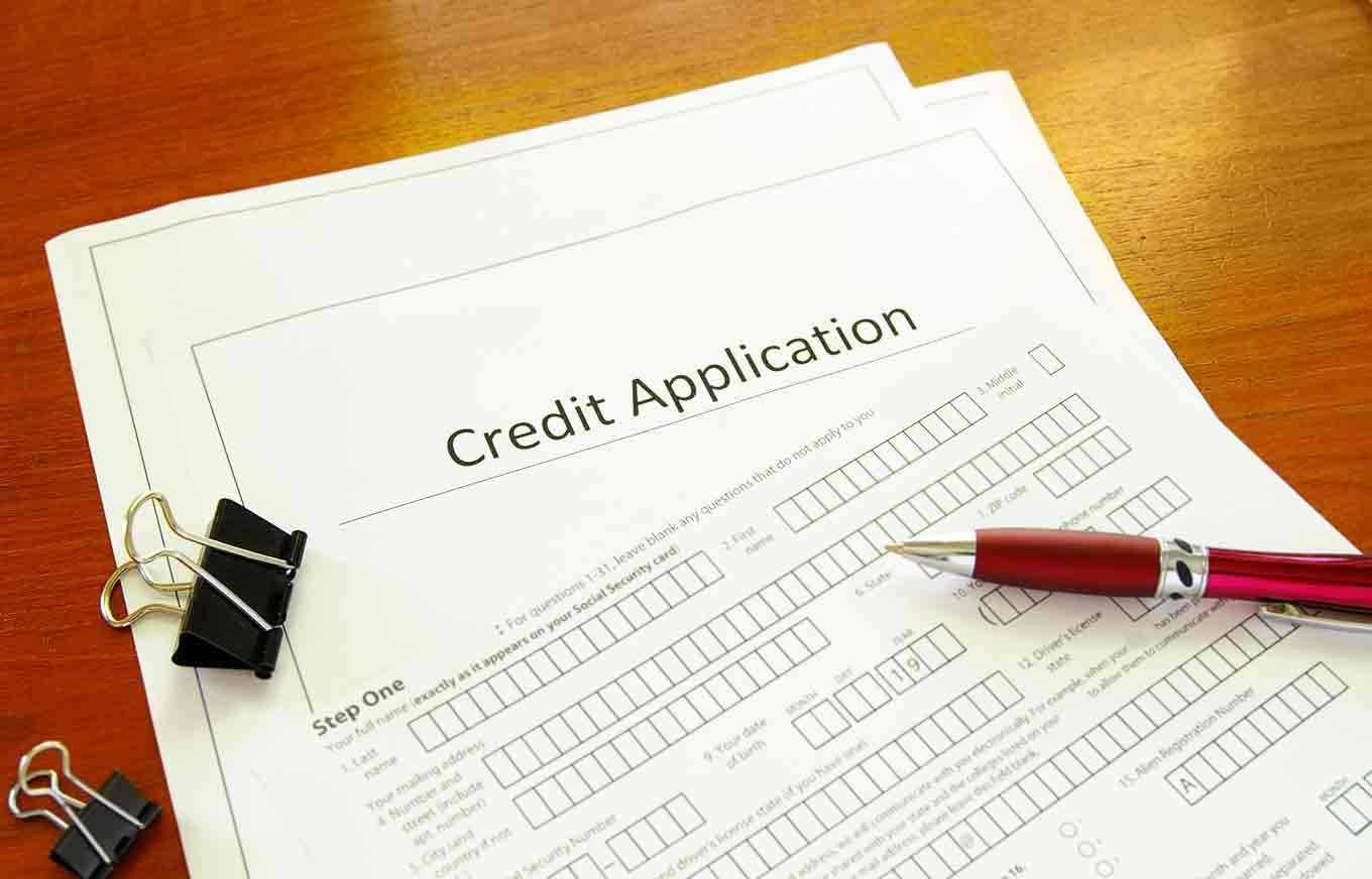 How To Apply For The Credit Cards
