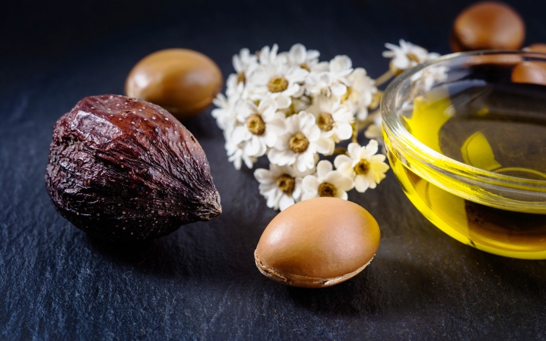 The Miraculous Benefits Of Organic Argan Oil