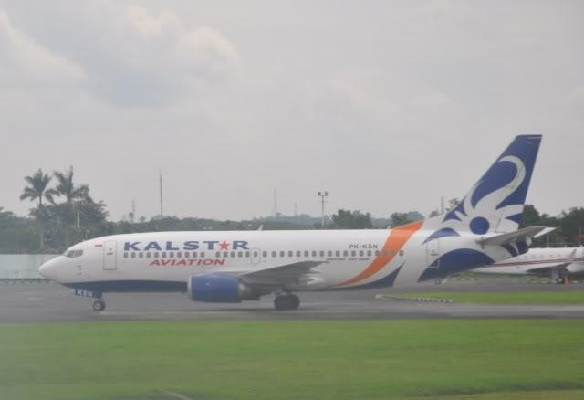Kalstar Aviation Online Flight Reservation