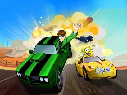Case Study: How Ben 10 Games For Kids Improve Logical Thinking