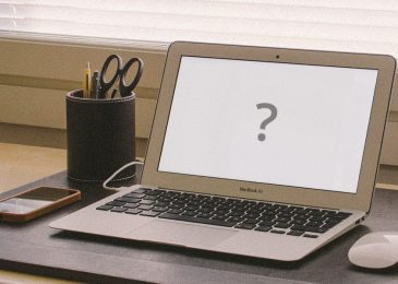 What To Do When You See A Blank Screen On Your Computer