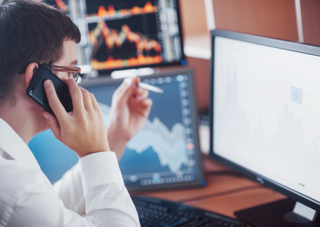 Brokerage Charges That Are Meagre
