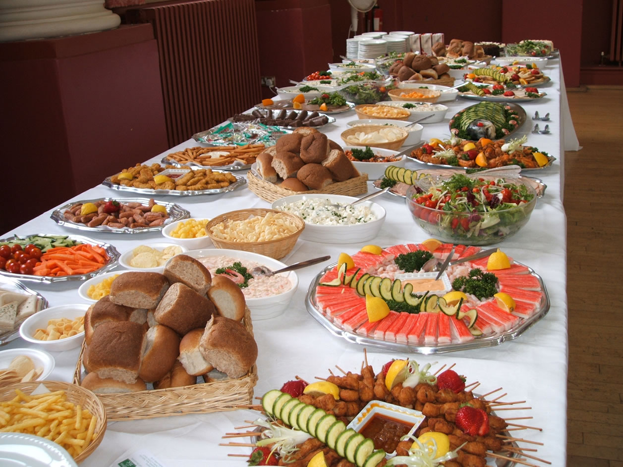 How To Keep Cost In Control While Hiring Catering Service ?