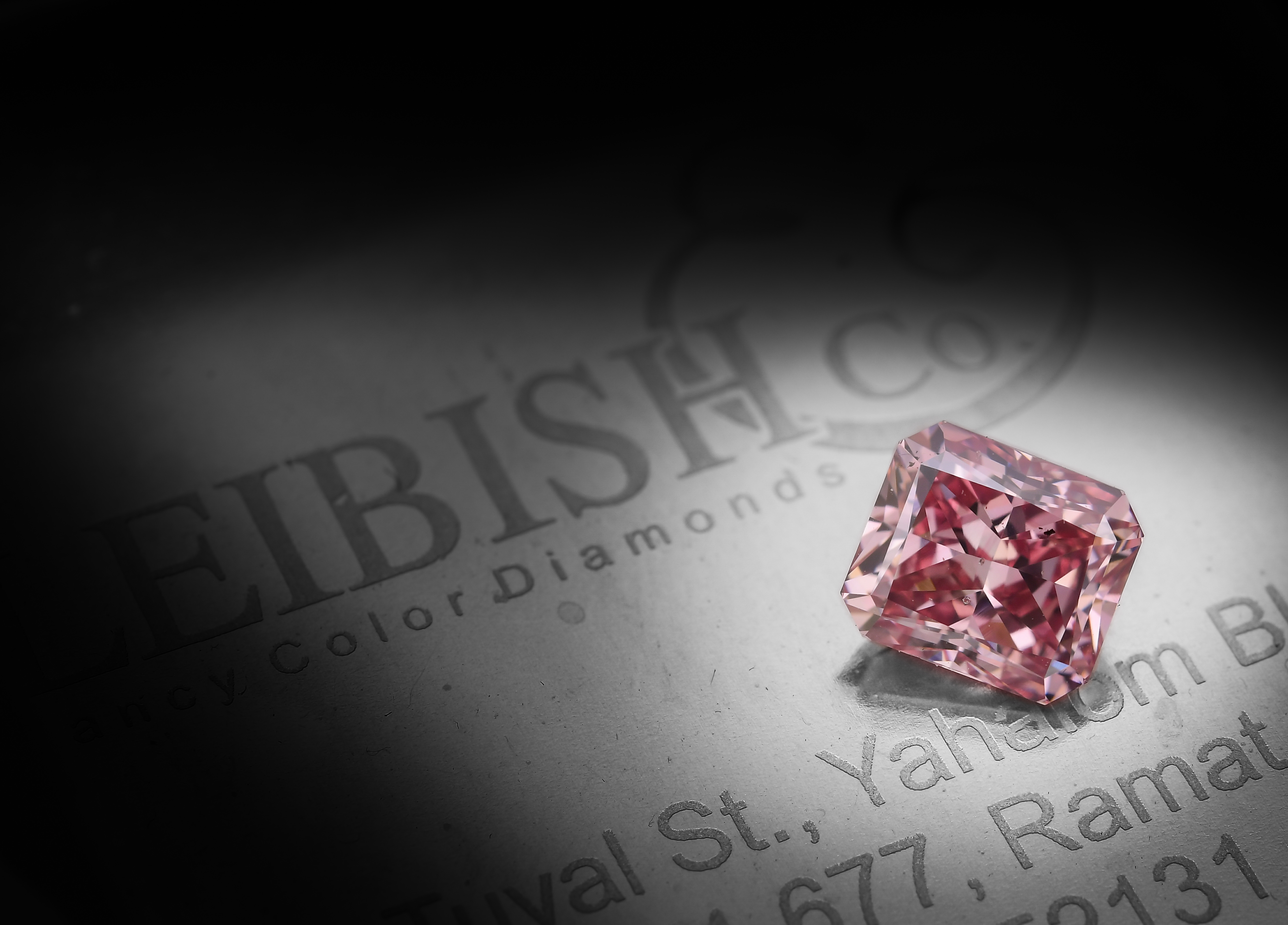 Buying A Pink Diamond? Checkout The Pink Diamond List Here