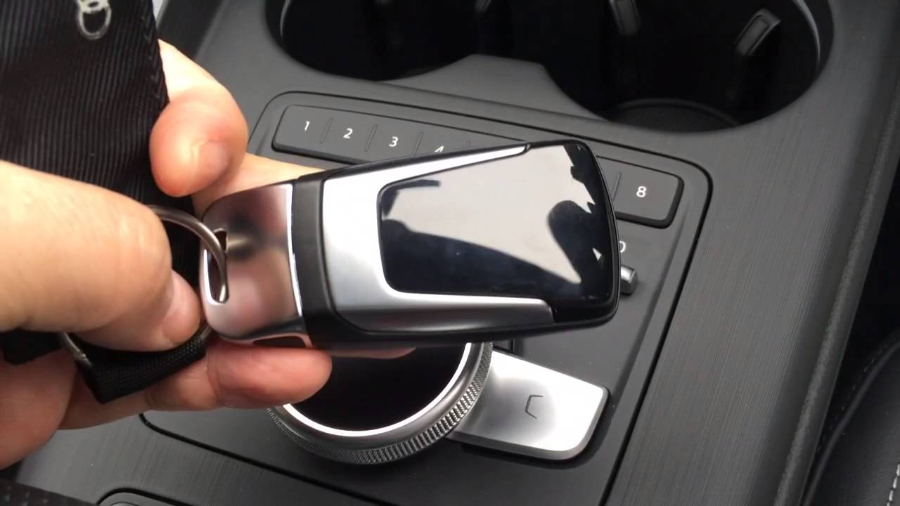 Replacement Car Keys Audi: The Job Is Tough, But We Have A Better Solution