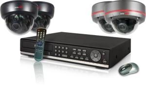 CCTV-HDSDI-system