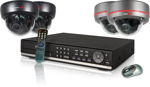 HD-SDI CCTV Standards