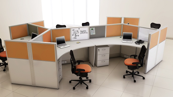 Must Know Benefits of Office Furniture