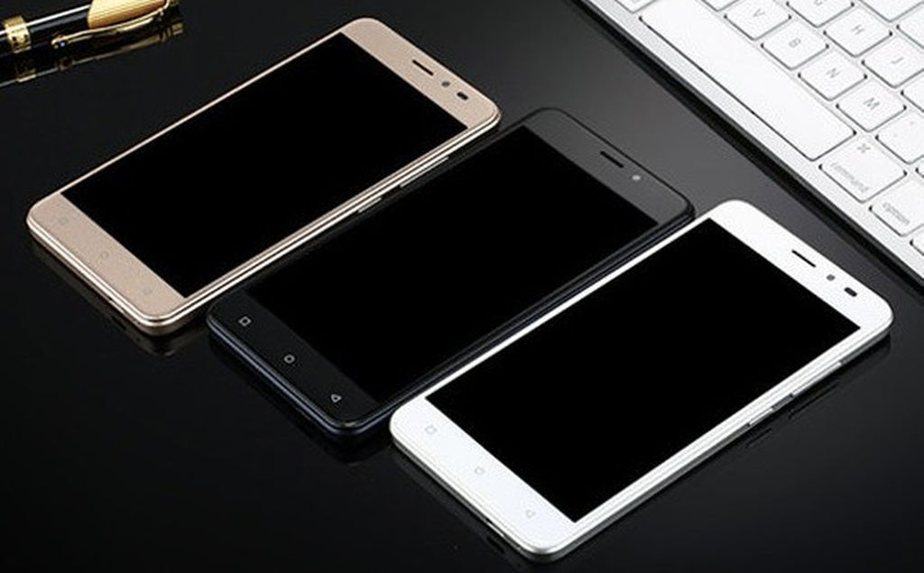 Champone C1: Extremely Affordable Smartphone