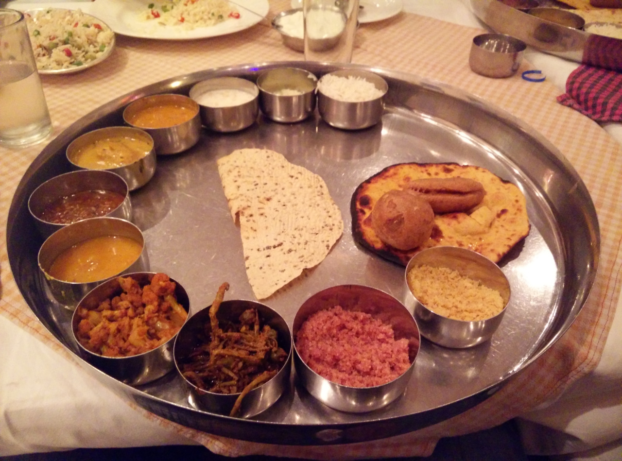 Chappan Chowk – Indian Food Heaven