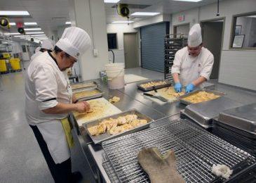 What Does A Chef De Partie Do?