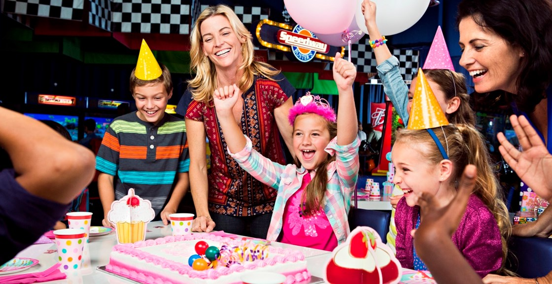 The Top 3 Best Forms Of Child Entertainment At Parties