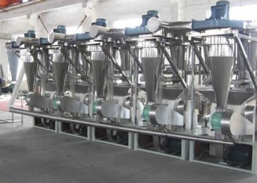 Buy Industrial Powdering Machines At Cheap Prices