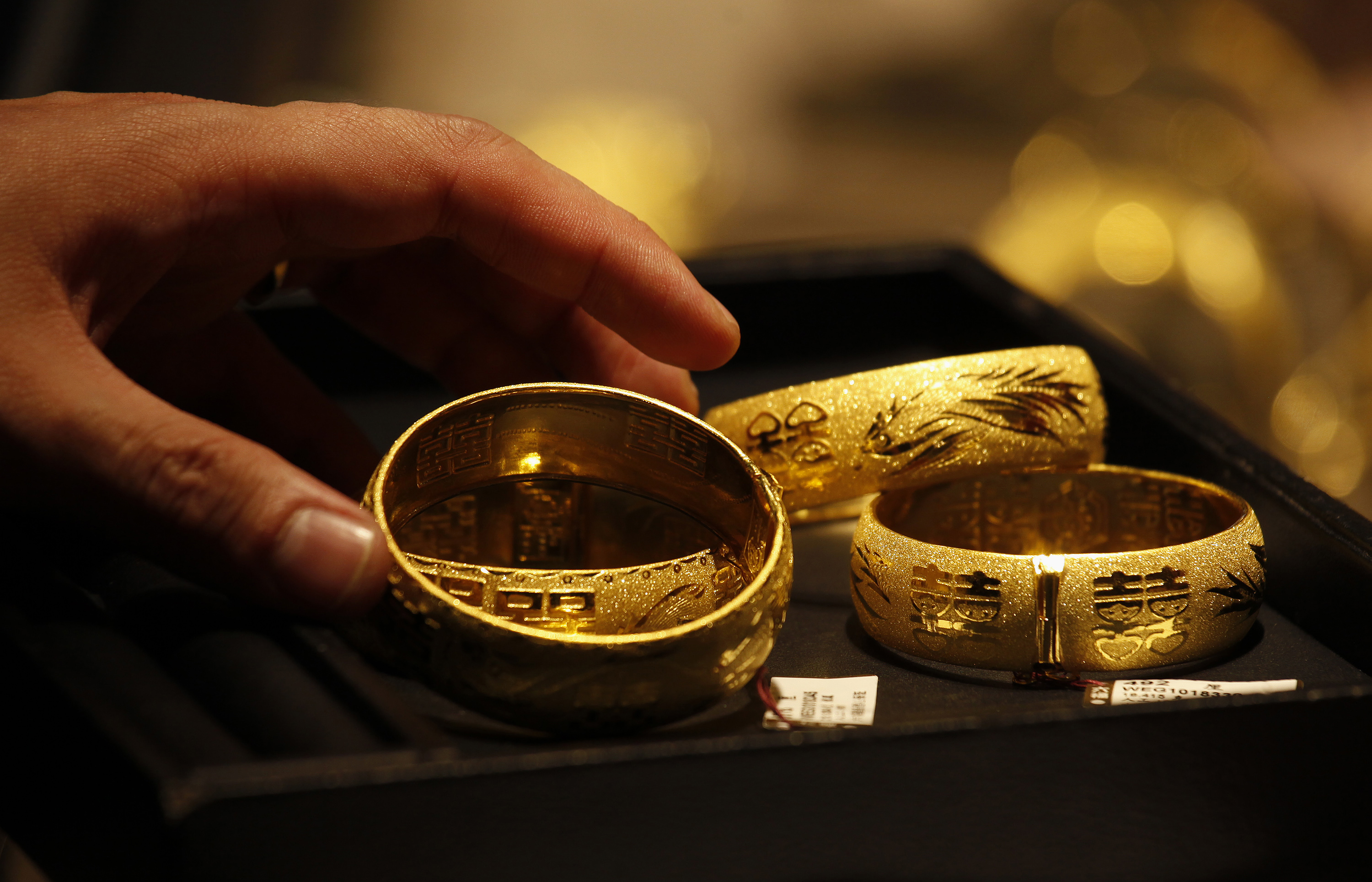 China's Gold Demand And Its Overall Impact On The Precious Metals Market