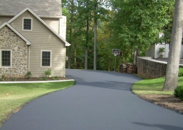 How Can Concrete Driveway's Strength Be Increased With Sealer?