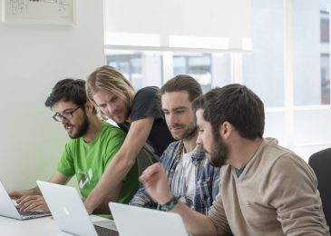 Your Crash Course On Coworking