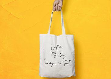 The Hidden Value Of Custom Reusable Bags