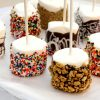 Cute Favors For Your Winter Wedding