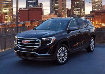 Did The GMC Terrain Get Stronger With Its 2020 Edition?
