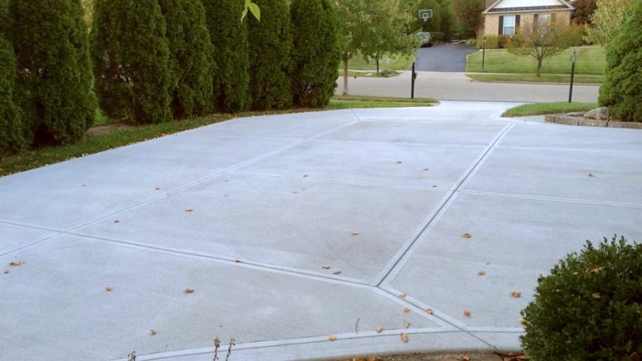 Numerous Method Of Designing Your Driveways: Like Driveways Slough Method