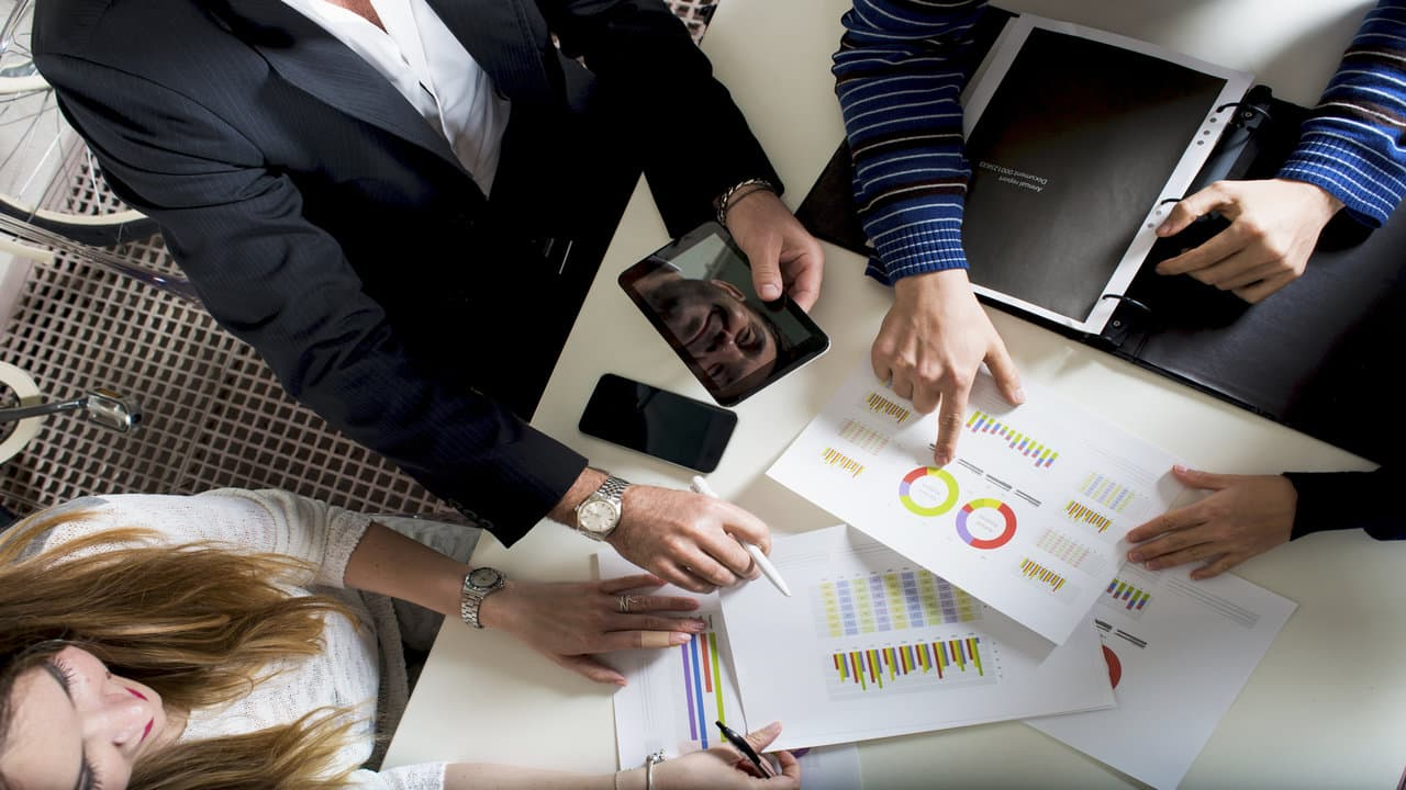 Consolifi – 4 Simple Ways For Entrepreneurs Operating Small Businesses Can Get Out Of Debt
