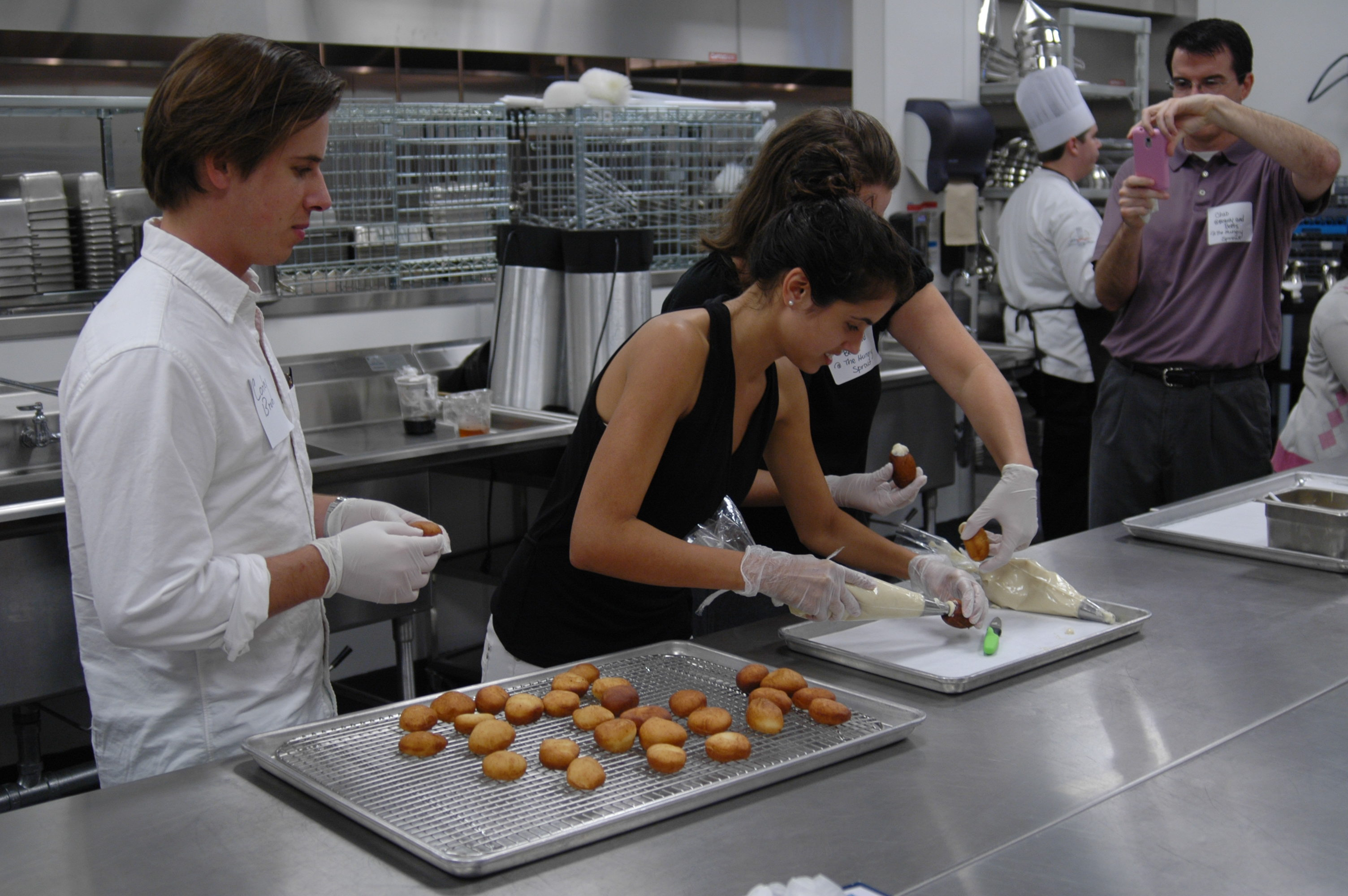 What Is The Significance Of Food Training Companies?