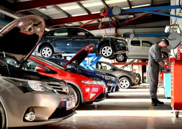 Look For And Select The Right Garage Services In Uxbridge