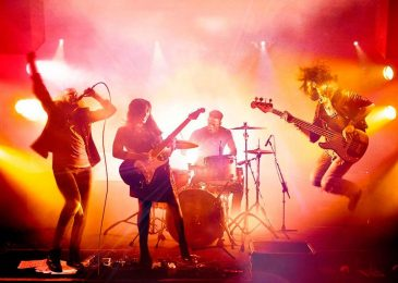 Get The Best Music Entertainment Live