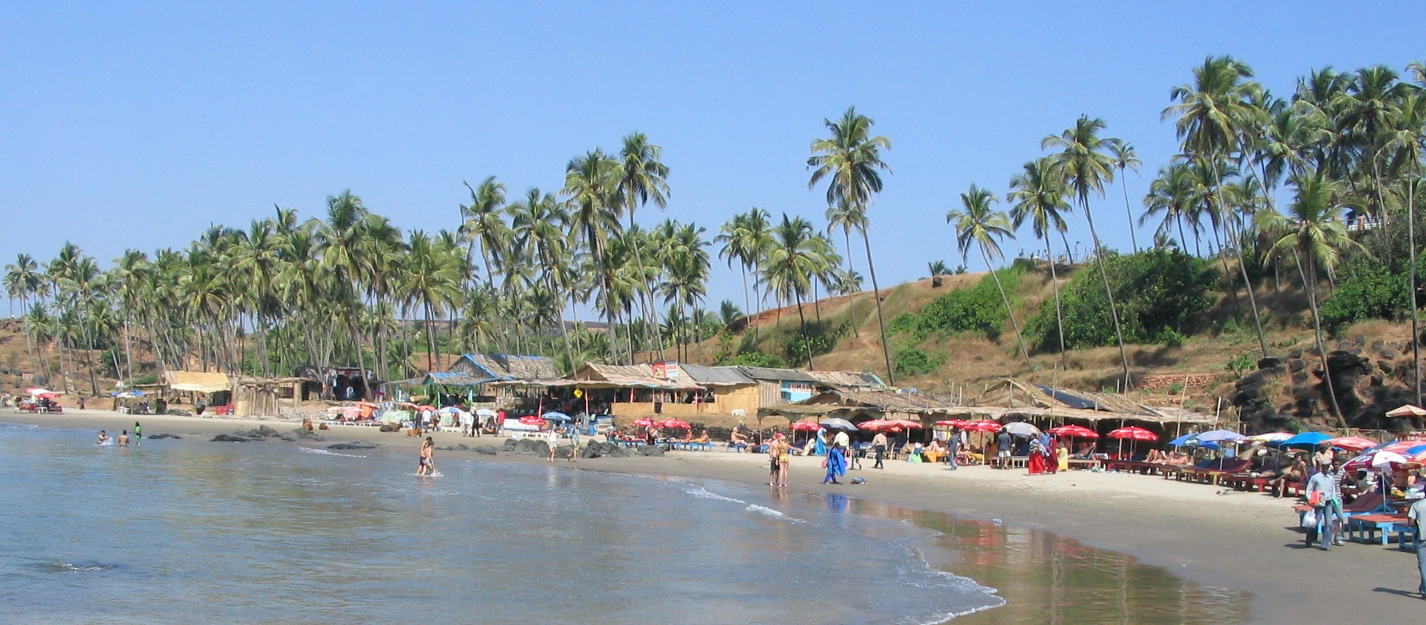 What Makes Goa The Most Visited Destination In India?