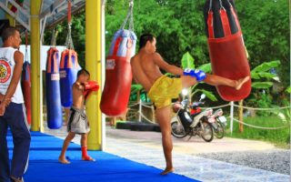 Everyone Can Good Health With Muay Thai Class In Thailand