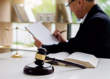 Contact MST Lawyers To Deal With Your Cases