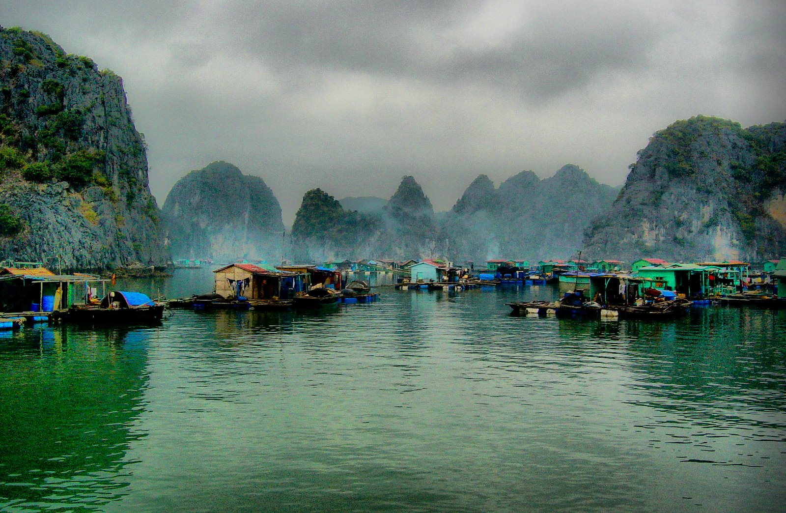 Why You Need To See Halong Bay At Least Once In Your Life