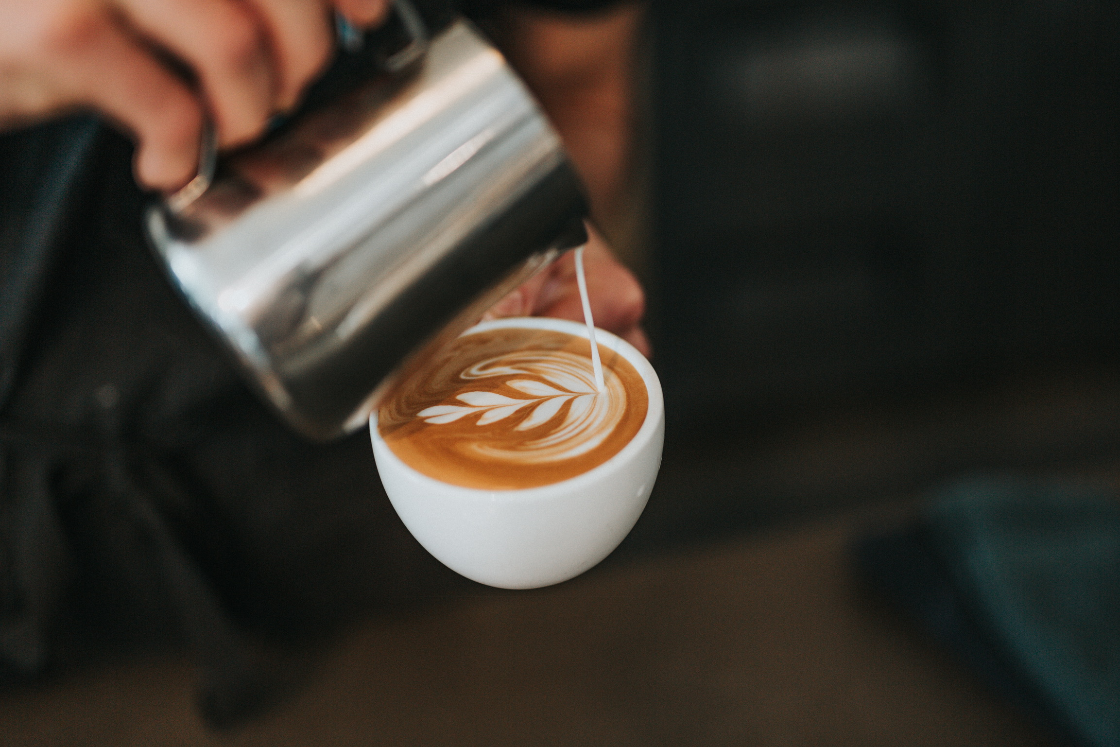 Enjoy The Great Taste Of Coffee At A Superlative Coffee Bar!