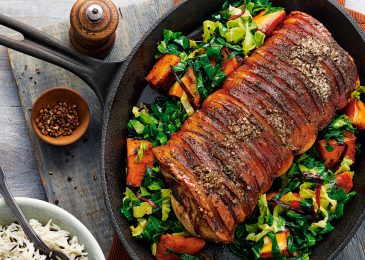 Hog Roasts- What To Do With Your Leftover Meat