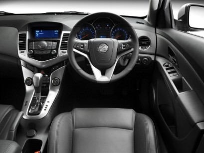 Which Holden Cruze Parts And Accessories Should You Choose?