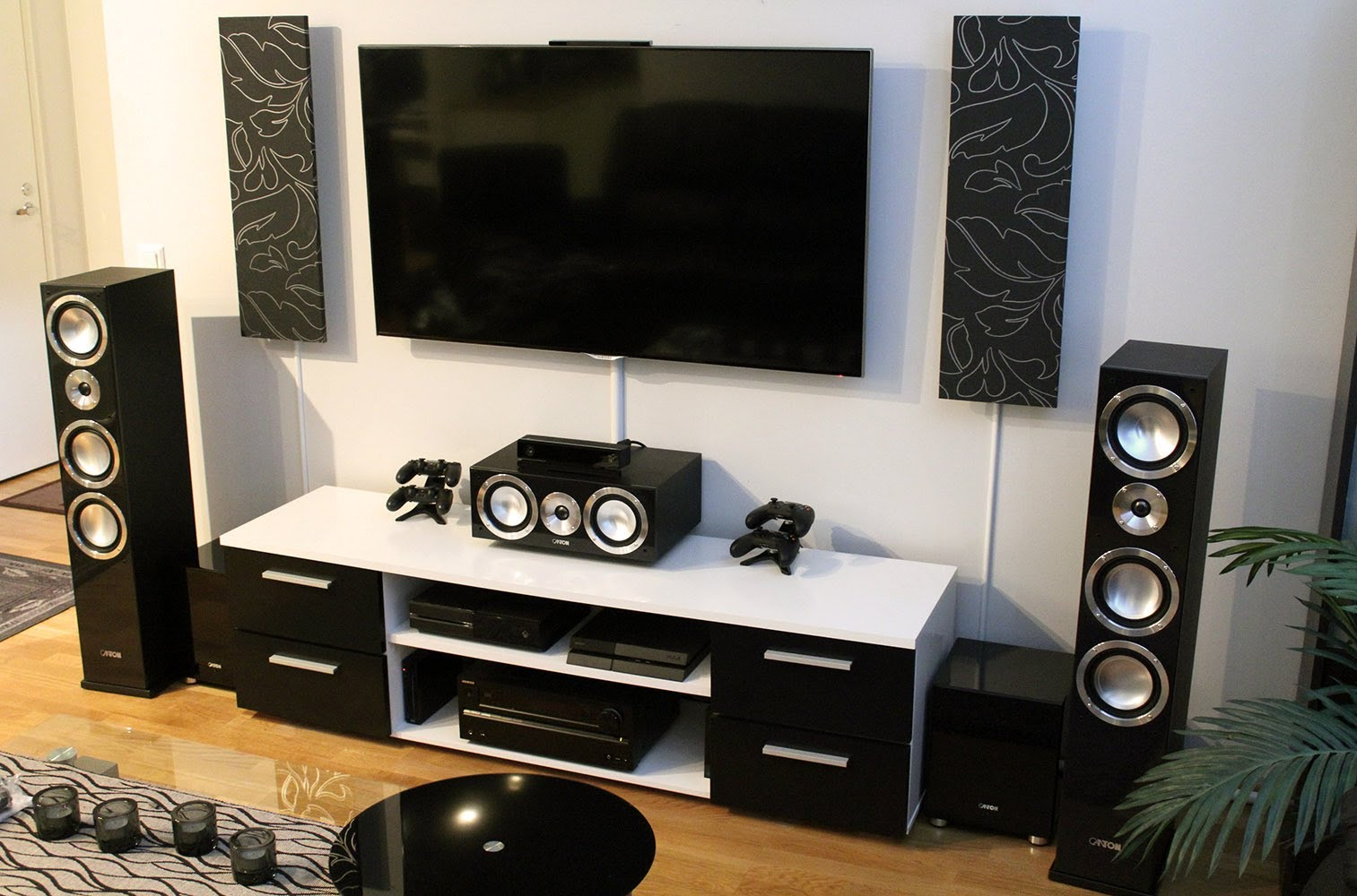 Steps To Follow If You Want Home Cinema Installation
