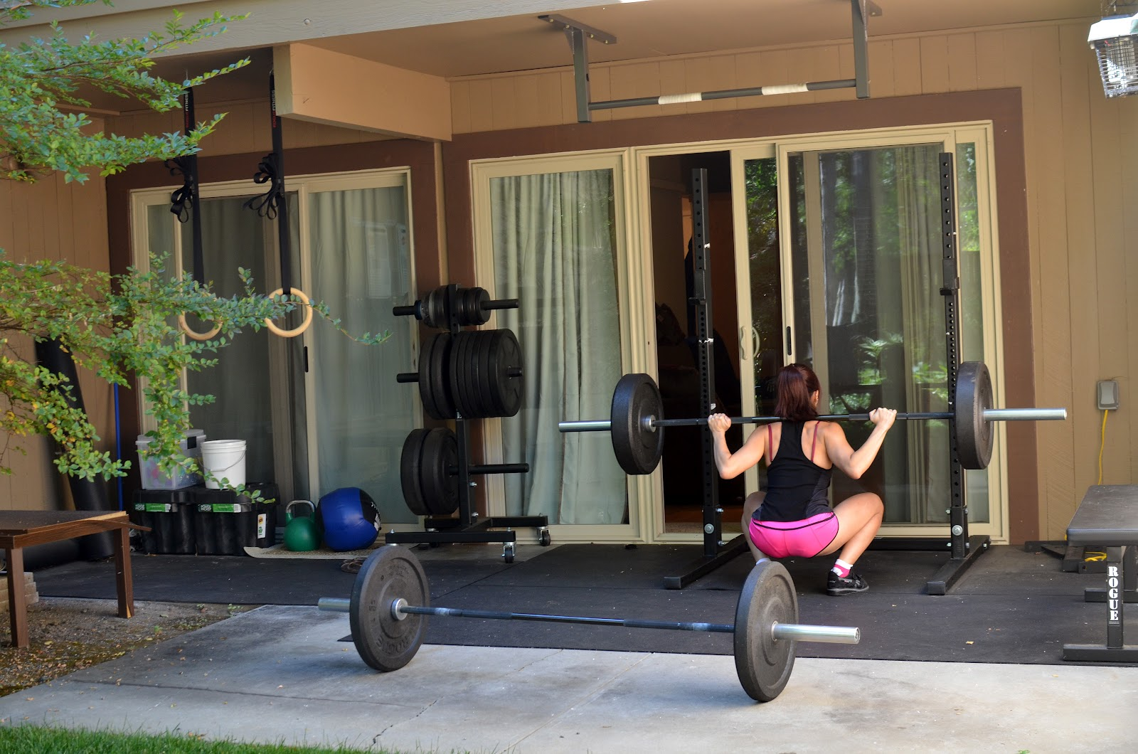 3 Benefits Of Home Gym That Will Make You Consider Building One