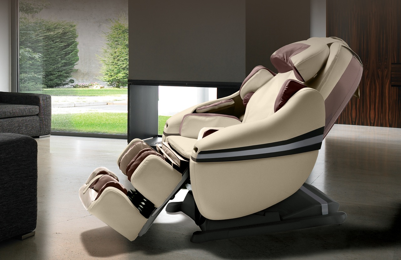 How Massage Chairs Are Good For Us?