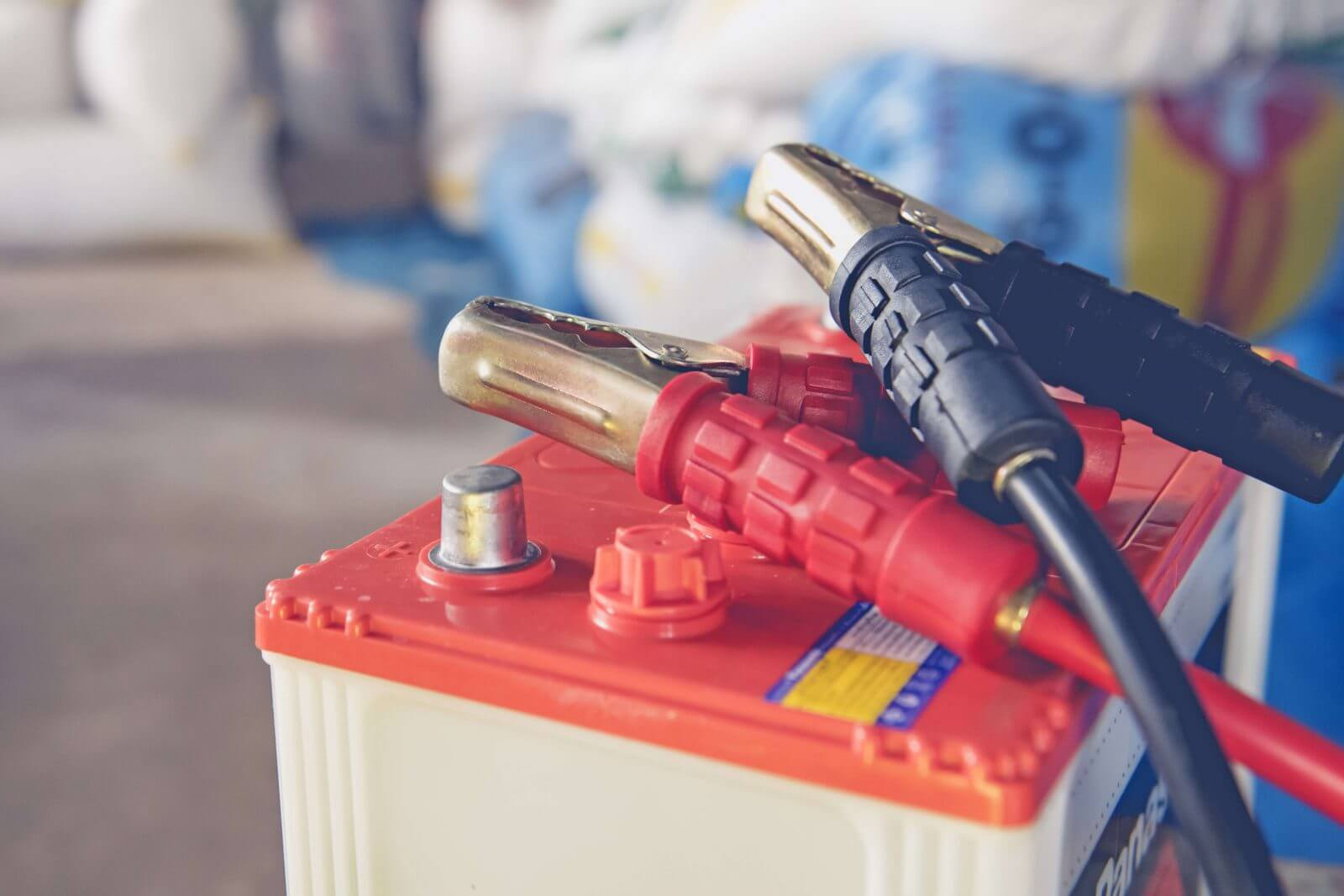 How To Find Reliable Battery Solutions For Automobiles
