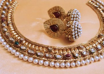 5 Best Indian Jewellery Types Must Have For Ethnic Lovers