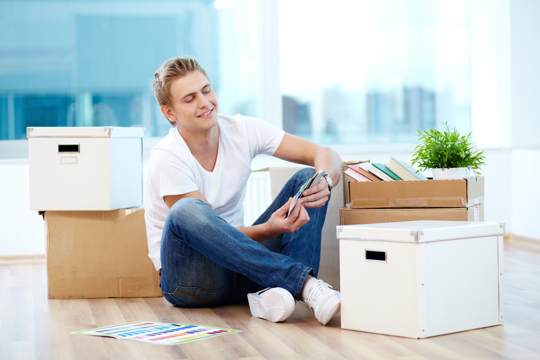 Moving To France? How To Pick A Trustworthy Removals Company?
